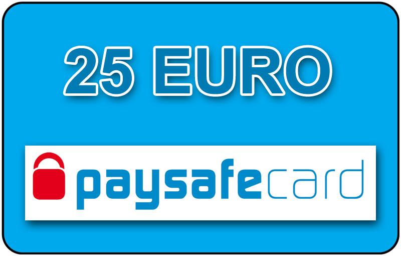 paysafecard online kaufen paypal